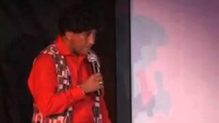 Paulinho Gogó Stand Up Comedy