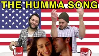 "Fomo Daily Reacts to ""The Humma Song"" from OK Jaanu"
