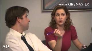 Jim + Pam [The Office] || Sing - Travis
