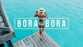 BORA BORA TRAVEL DIARY | Aspyn Ovard