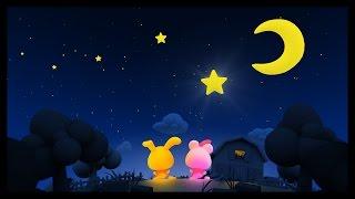 1h de Musique douce pour endormir bébé - Berceuse Brahms - Bonne nuit, cher trésor - Titounis