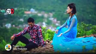 Bangla Song Nil Noyona Eleyas Hossain   Radit Music Video Song HD