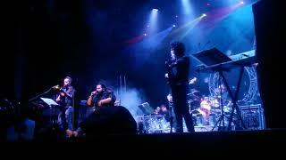 مرتضی کریمی کنسرت رضا صادقی شیراز اهنگ بندری ولی نبو