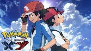 Pokemon XYZ Episode 6 English _ cartoon pokemon