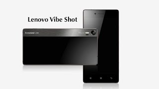 Lenovo Vibe Shot 2017 – Unboxing!!