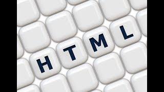 HTML part 1