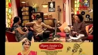 SUR TAAL LOY - Rupankar - part2 - TV Show