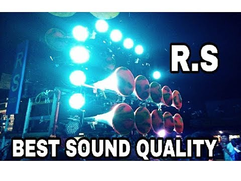 RS DHUMAL GONDIA 2017 BEST SOUND QUALITY (9850448582)