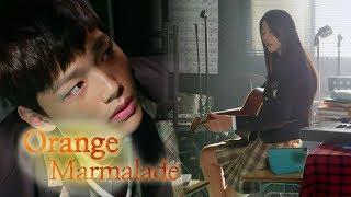"""Yeo Jin Gu """"Would you like to join the band? If you join..."""" [Orange Marmalade Ep 2]"""