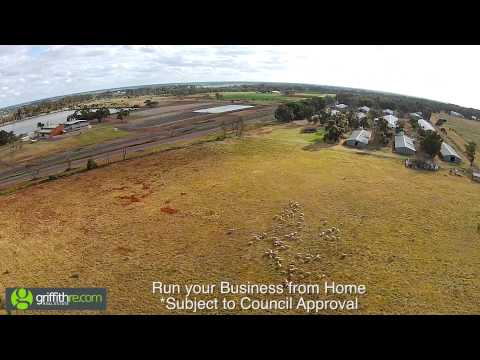 Lot 1032, 1033 & 1257 Abattoir Road, Griffith NSW 2680