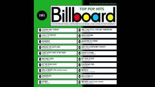 Billboard Top Pop Hits - 1961