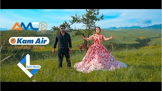 Rouya Doost & Ismail Veeraa - Yarak Man | Official Video HD