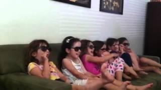 Watching 3D
