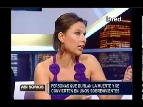 Felipe Avello duda del Relato de Catherine Mazoyer