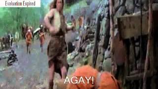 Roskie ang Binanggitang Iring Boang Bisaya Version Part 1/4