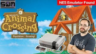 NES Emulator Was Found In Animal Crossing After 17 Years | News Wave Extra