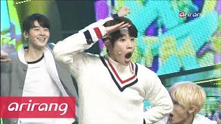 Simply K-Pop _ ASTRO(아스트로) _ HIDE & SEEK(숨박꼭질) _ Ep.203 _ 022616