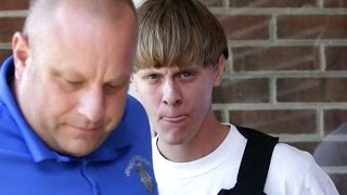Jury begins deliberations in Dylann Roof trial