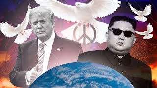 Trump Made Kim a Movie Trailer. We Made It Better. | NYT - Opinion