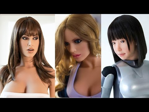 Xxx Mp4 6 Developing Female Robots With Artificial Intelligence Will Be Your Partner Or Assistant In Future 3gp Sex