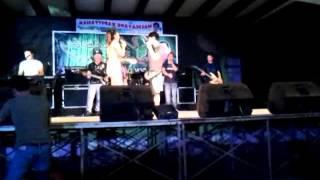 Tiaong Town Fiesta 2012 - Sheree of Viva Hotbabes