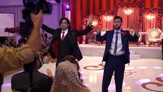 Best Mehndi Dance 2017 - Dance Squad 4000