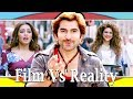 Download Video Download Badshah The Don in Real Life Part-2 ||  Film Vs Reality||Jeet || Nusrat Faria|#Bangla Comedy 3GP MP4 FLV
