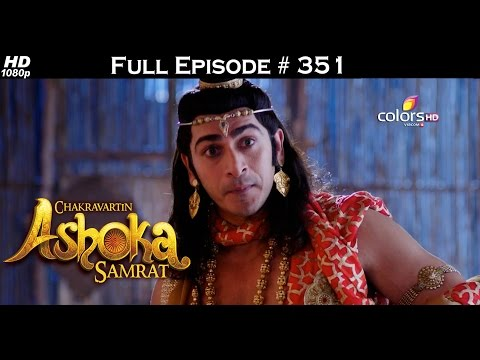 Chakravartin Ashoka Samrat - 2nd June 2016 - चक्रवर्तिन अशोक सम्राट - Full Episode