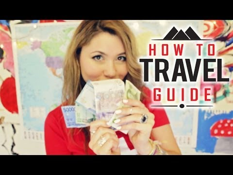 Travel Budgets How much will you need