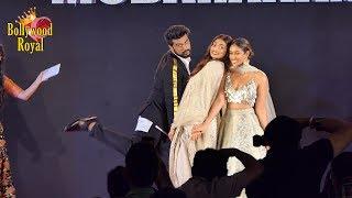 Anil Kapoor, Arjun Kapoor, Ileana D'Cruz, Athiya Shetty At Craziest Sangeet Ceremony Of 'Mubarakan'