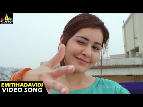 Xxx Mp4 Oohalu Gusagusalade Songs Emitihadavidi Video Song Naga Shaurya Rashi Khanna 3gp Sex
