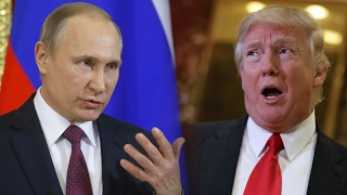Parts of Trump Russia Blackmail File Now CONFIRMED