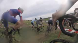 FOJCX 2016 - Mens B Grade - race 1 22.4.16