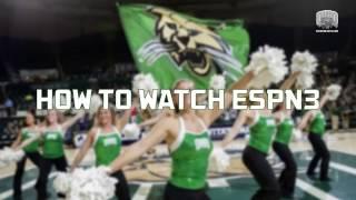 How to Watch ESPN3