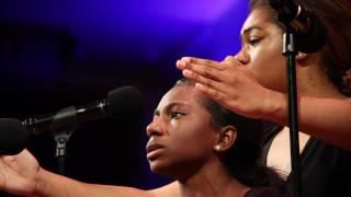 2016 - Brave New Voices - Grand Slam Finals: Hampton Roads, Virginia