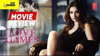 Love Games | Movie Review | Anupama Chopra | Film Companion