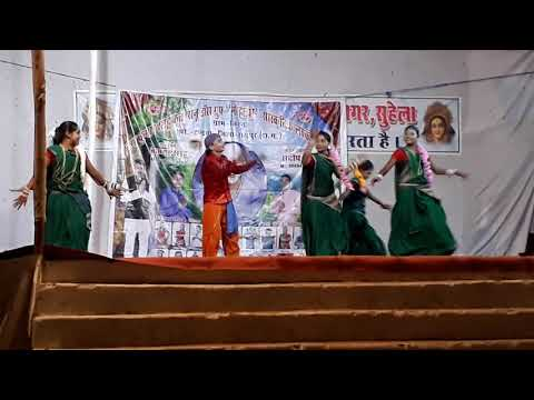 Xxx Mp4 Yuva Club Durga Utshav Manch रानु डांस ग्रुप किरना 25 09 17 3gp Sex