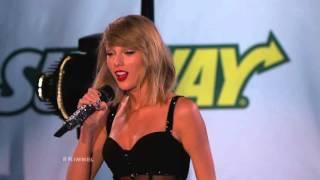Taylor Swift - Out Of The Woods (Türkçe Altyazı)