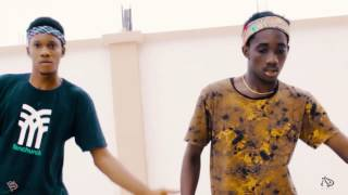 ALLO FEXY AND ALLO MAADJOA KILLED IN THE  LICKI LICKI DANCE VIDEO.