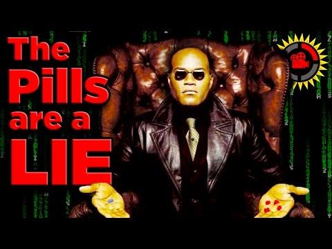 Film Theory The Matrix has NO ESCAPE