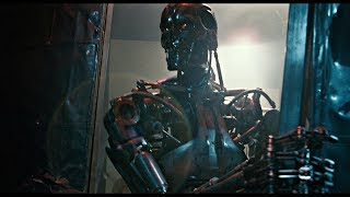 The Terminator 1984: Final Scene 4K (Full Version)