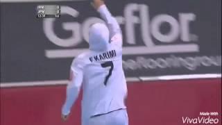 Fereshteh Karimi (I.R IRAN) AFC Women