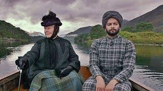 'Victoria and Abdul' Official Trailer (2017) | Judi Dench, Ali Fazal