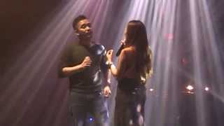 Mariah Carey Duets Medley - Jonalyn Viray & Thor (#FearlessTheRepeat Run Through)