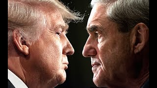 Trump: Mueller Better Not Be Looking At My Taxes! (He Is)