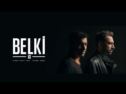 Erdem Yener feat. Ferman Akgül Belki10 Official 360⁰ Video