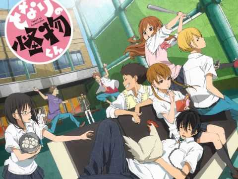 Mi Top 10 de animes romanticos