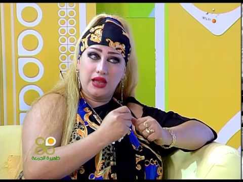 الممثلة ميس كمر 1 في ظهيرة الجمعة ليوم 31 5 2013