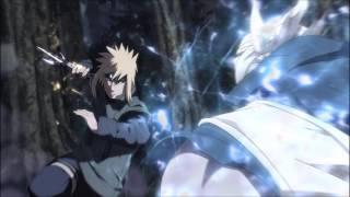 Naruto Shippuden OST - Fourth Hokage