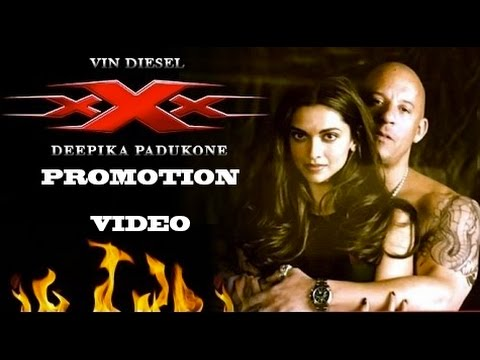 Xxx Mp4 XXx Return Of Xander Cage 2017 HD Full Movie Promotional Event Vin Diesel Deepika Padukone 3gp Sex